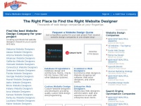 websitedesignerslist.com