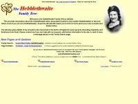 hebblethwaites.net Thumbnail