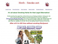 Herb-smoke.net