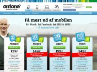 Onfone.dk - Onfone