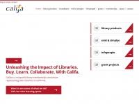 califa.org Thumbnail
