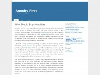 annuityfirst.com