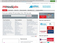 prweekjobs.co.uk