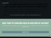 carrotcomms.co.uk