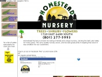 homesteadnursery.net