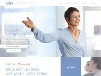 lomacommunications.com