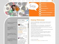 saycommunications.co.uk