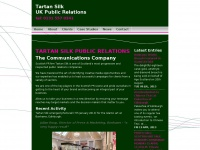 tartansilk.co.uk