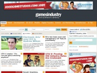 GamesIndustry International