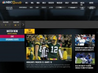 Sports News Headlines - NFL, NBA, NHL, MLB, PGA, NASCAR - Scores, Game Highlights, Schedules & Team Rosters - NBC Sports