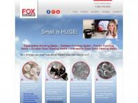 foxindustries.com