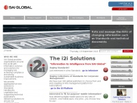 i2isolutions.net Thumbnail