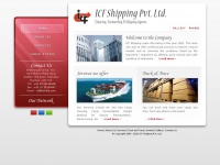 Icfshipping.net