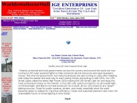 Ige-enterprises.net