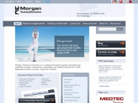 morgantechnicalceramics.com