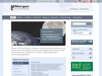 morganthermalceramics.com