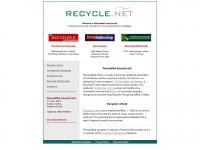recyclenetcorp.com