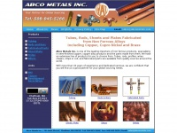 Abcometals.com