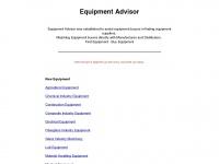 equipmentadvisor.com