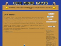 Goldminergame.biz
