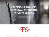 targetsteel.net Thumbnail