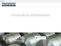 straubmetal409.com