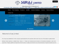 surajgroup.com