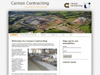 Carnon-contracting.co.uk