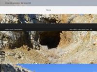 mineralexploration.com