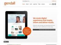 gendall.co.uk