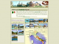 italy-accommodations.net Thumbnail