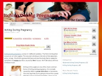 itchingduringpregnancy.net