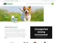 nuvetlabs.com