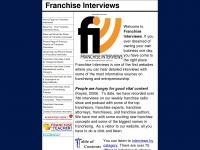 franchiseinterviews.com