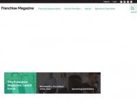 thefranchisemagazine.net Thumbnail