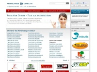 franchisedirecte.fr