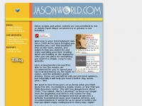 jasonworld.net