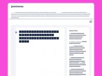 jewniverse.net