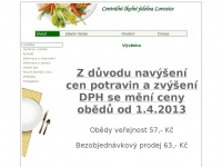 jidelna.net