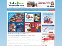 dollarstorewarehouse.com