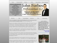 johnforbes.net