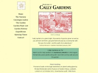 callygardens.co.uk Thumbnail