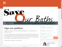 saveourbaths.com