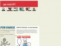 artistshelpingchildren.org Thumbnail