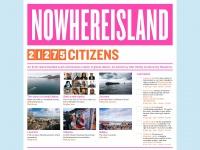 nowhereisland.org