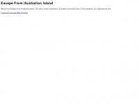 escapefromillustrationisland.com