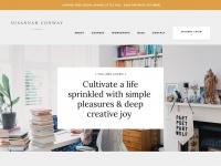 susannahconway.com