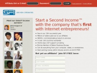 Sfimg.com - Start a second income with SFI