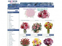 growerflowers.com