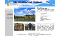 Jvprecision.net